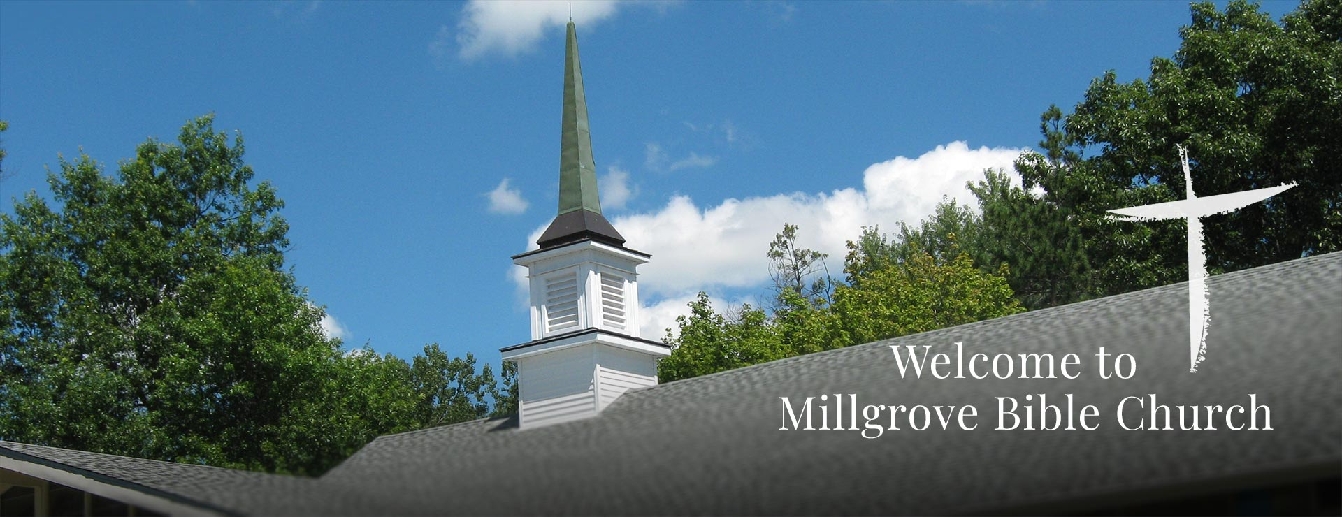 Welcome to Millgrove Bible Church